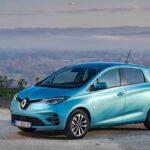Nuova Renault Zoe: caratteristiche e noleggio lungo termine